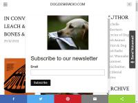 https://www.dogdeskradio.com/dog-desk-news/in-conversation-with-anton-leach-richard-pierce-lions-bones-bullets
